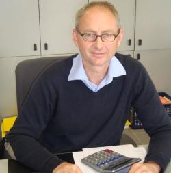 Bart Oosthuyse