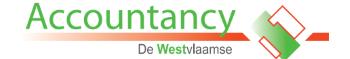ACCOUNTANCY DE WESTVLAAMSE